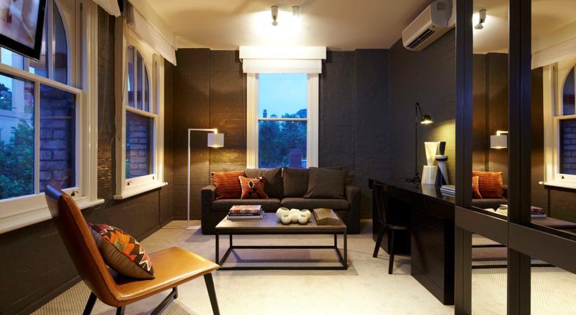 シドニーのおすすめホテル:Harbour Rocks Hotel Sydney - MGallery Collection 料金2万円〜/泊