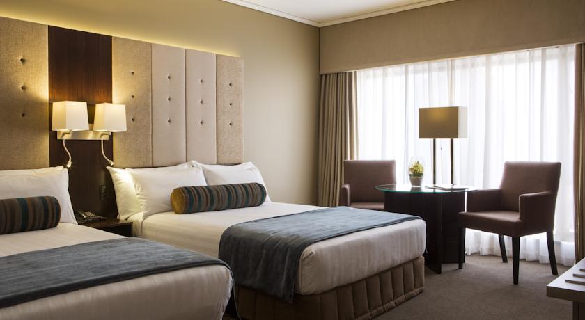 「Rendezvous Hotel Auckland」71 Mayoral Dr, Cnr Vincent St, 1010 オークランド