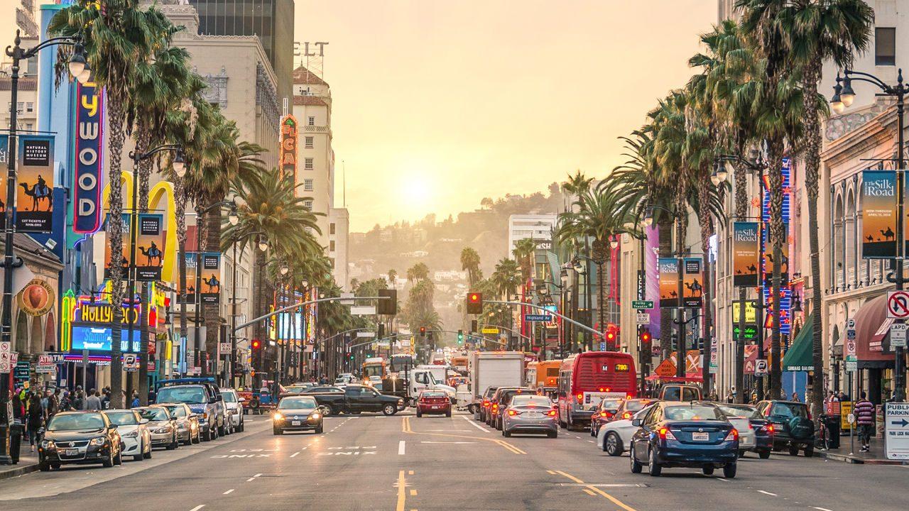 ロサンゼルス(LA)のおすすめホテルと観光に便利なエリア3選!