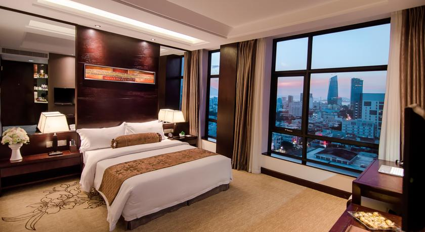 「Brilliant Hotel Danang」162-164 Bach Dang, Hai Chau