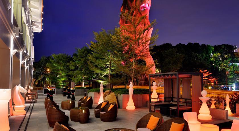 シドニーおすすめホテル「ADGE Boutique Apartment Hotel」料金25000円/泊