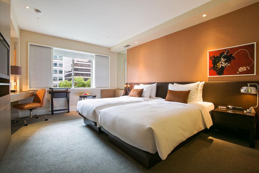 「アンバサダーホテル台北」住所:台湾台北中山北路二段63号104