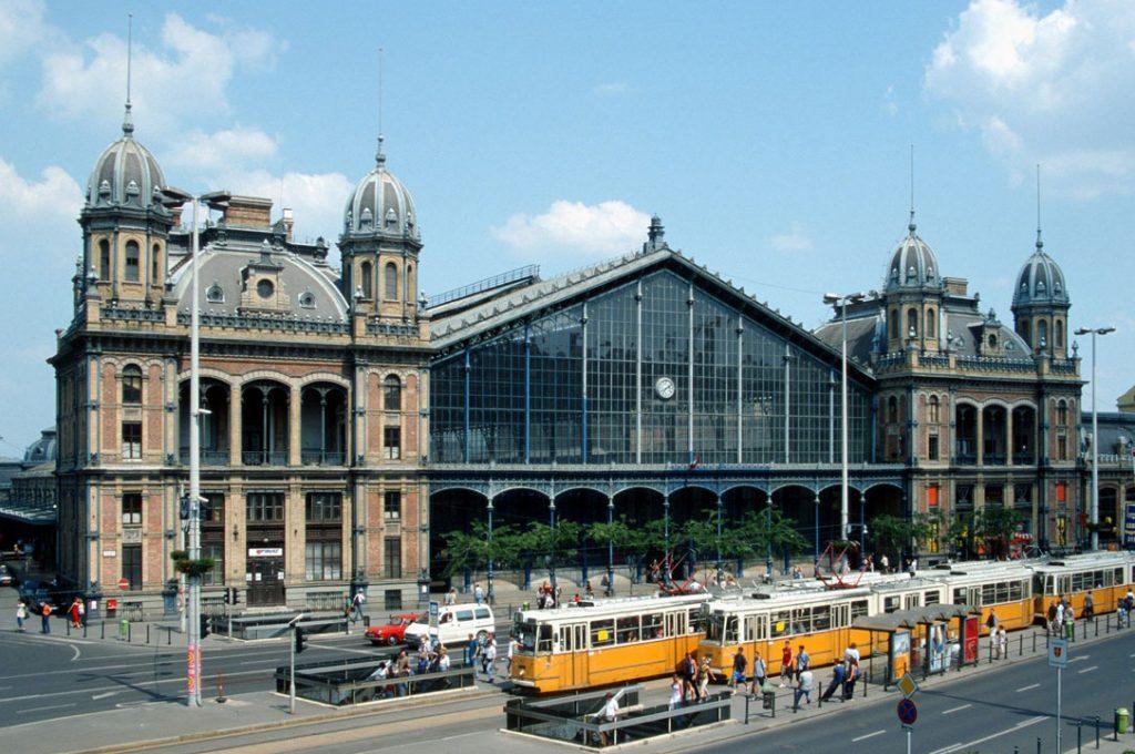 Budapest_nyugati_trams