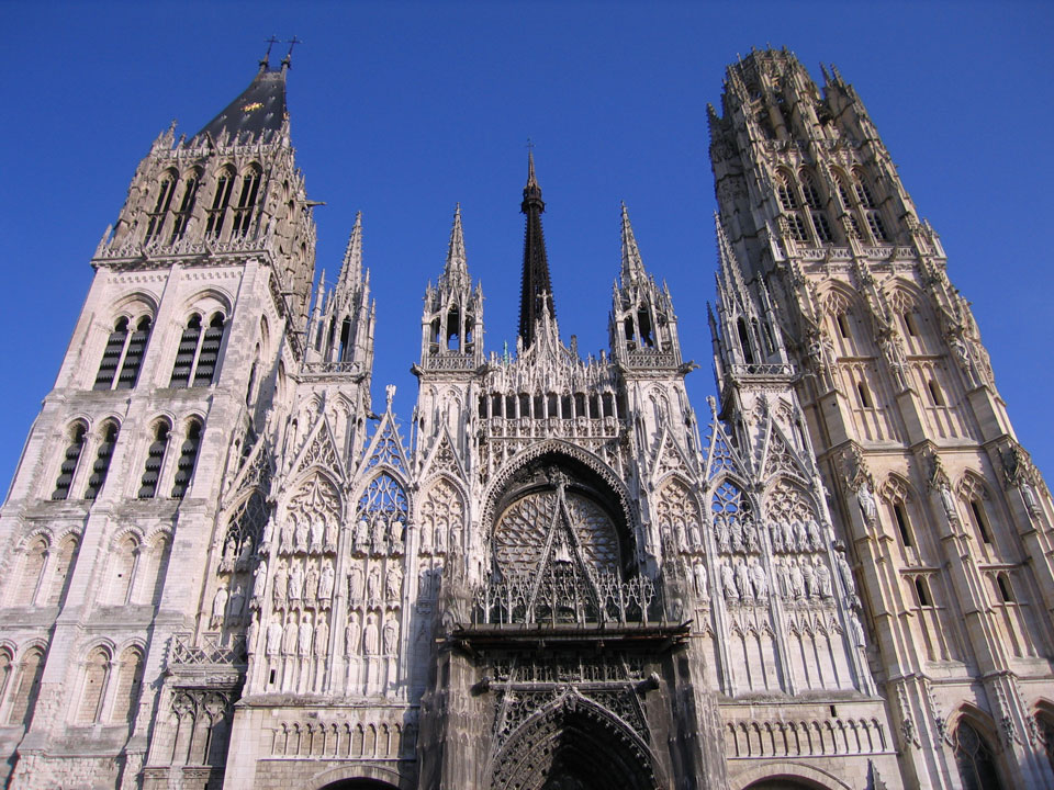 CathedralRouen