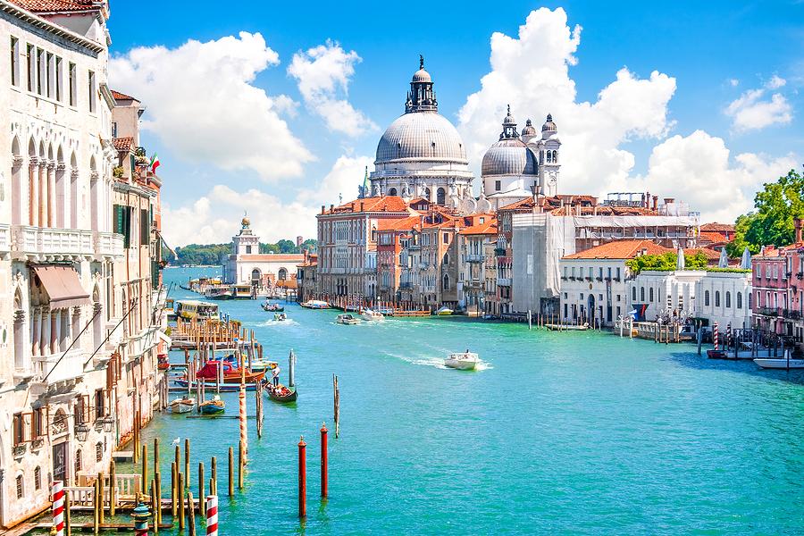 Hotel Citta Di Milano Venice