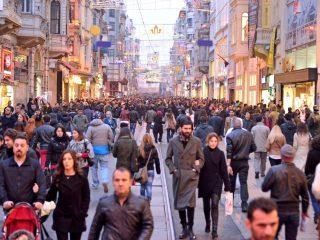 イスタンブールのおすすめホテルと観光に便利なエリア3選
