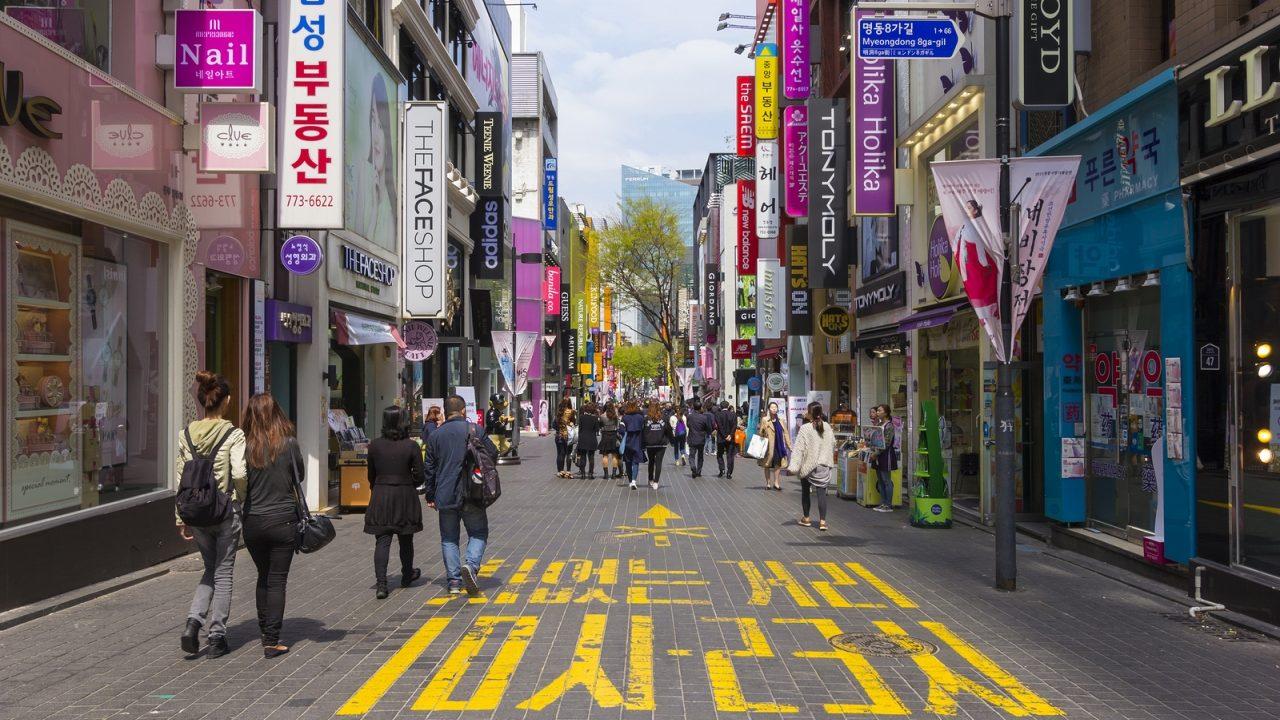 住んでわかった!韓国ソウルのおすすめホテルと観光に便利な ...