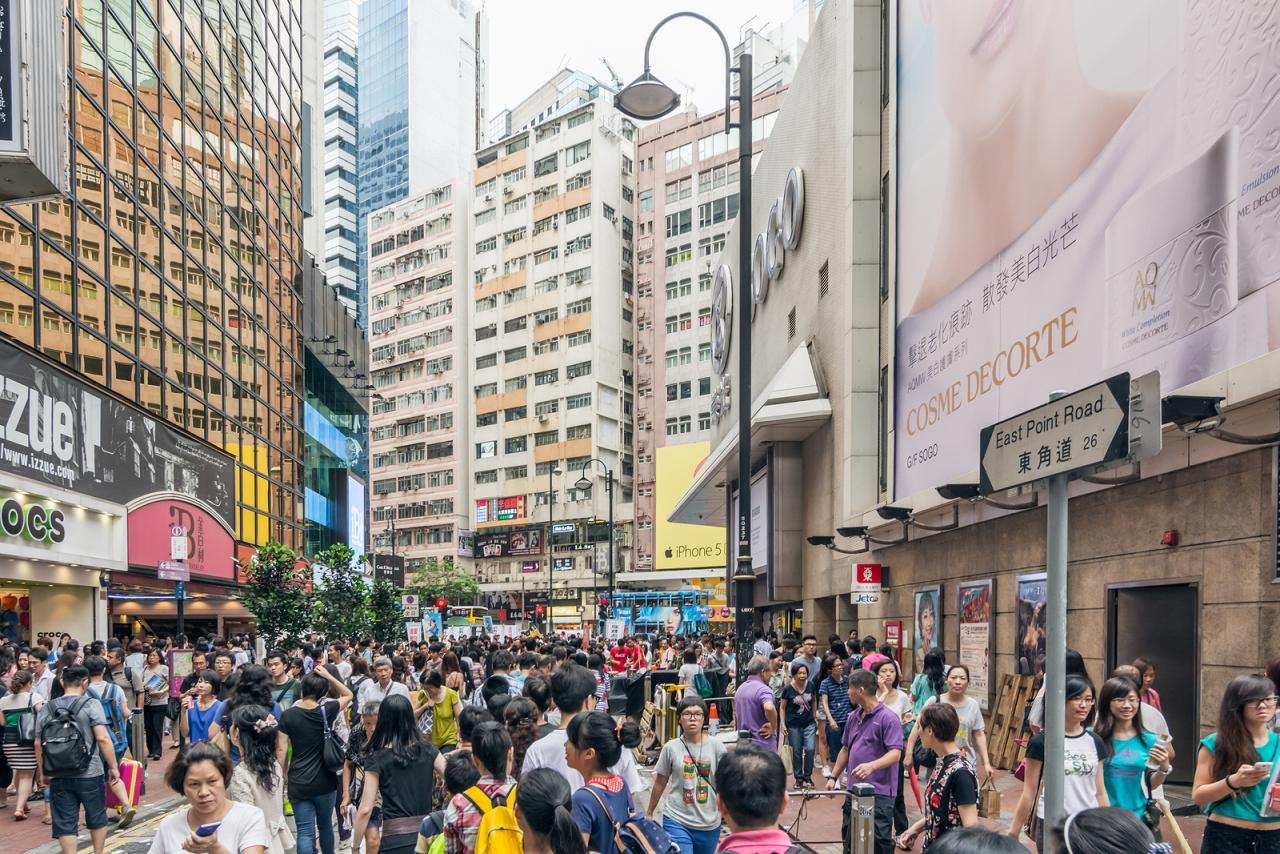 bigstock-HONG-KONG--MAY------Pede-66613675