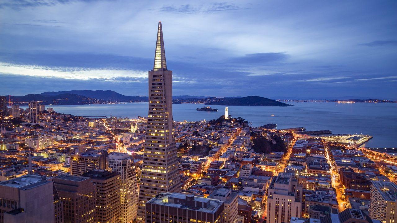 サンフランシスコ中心部泊まるならここ!アクセスが便利なおすすめ ...
