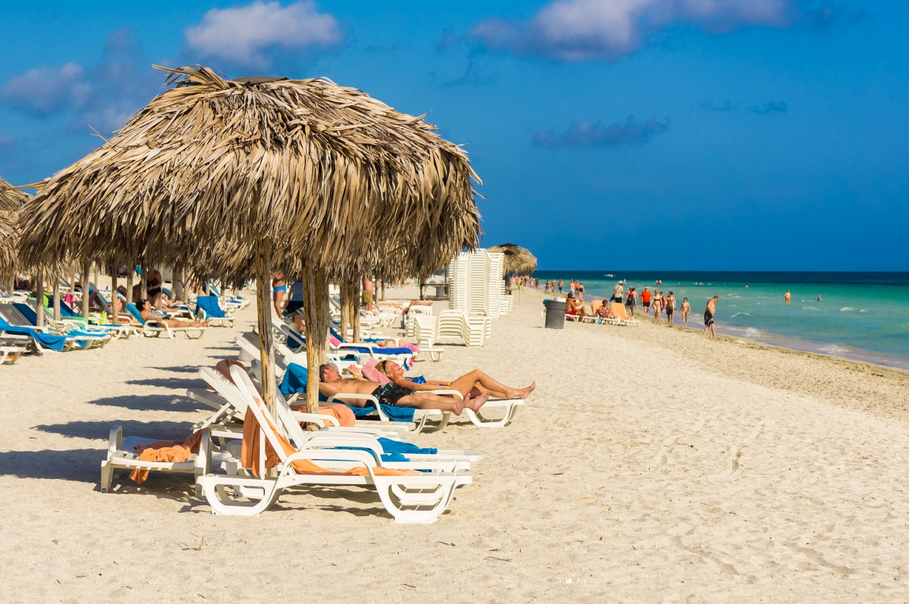 bigstock-VARADERO-CUBA-MAY--Vacatione-46171174