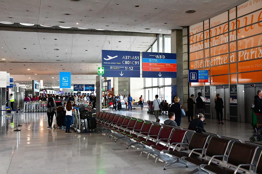 シャルルドゴール国際空港のおすすめホテルまとめ【深夜到着・乗り継ぎ利用】